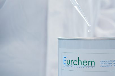 Eurchem - Industria Chimica