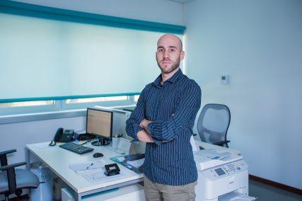 Eurchem Industria Chimica Srl – Staff Uffici