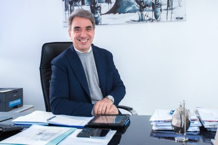 Eurchem Industria Chimica Srl – Presidente