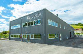 Eurchem Industria Chimica Srl - Stabilimento