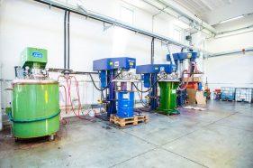 Eurchem Industria Chimica